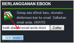 Ketikkan eMail