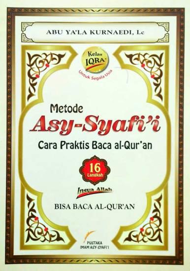 Metode Asy-Syafi'i_Iqra'