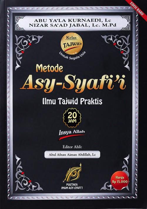 Metode Asy-Syafi'i_Tajwid'